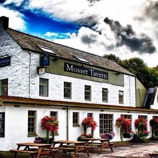 Mosset Tavern - Forres