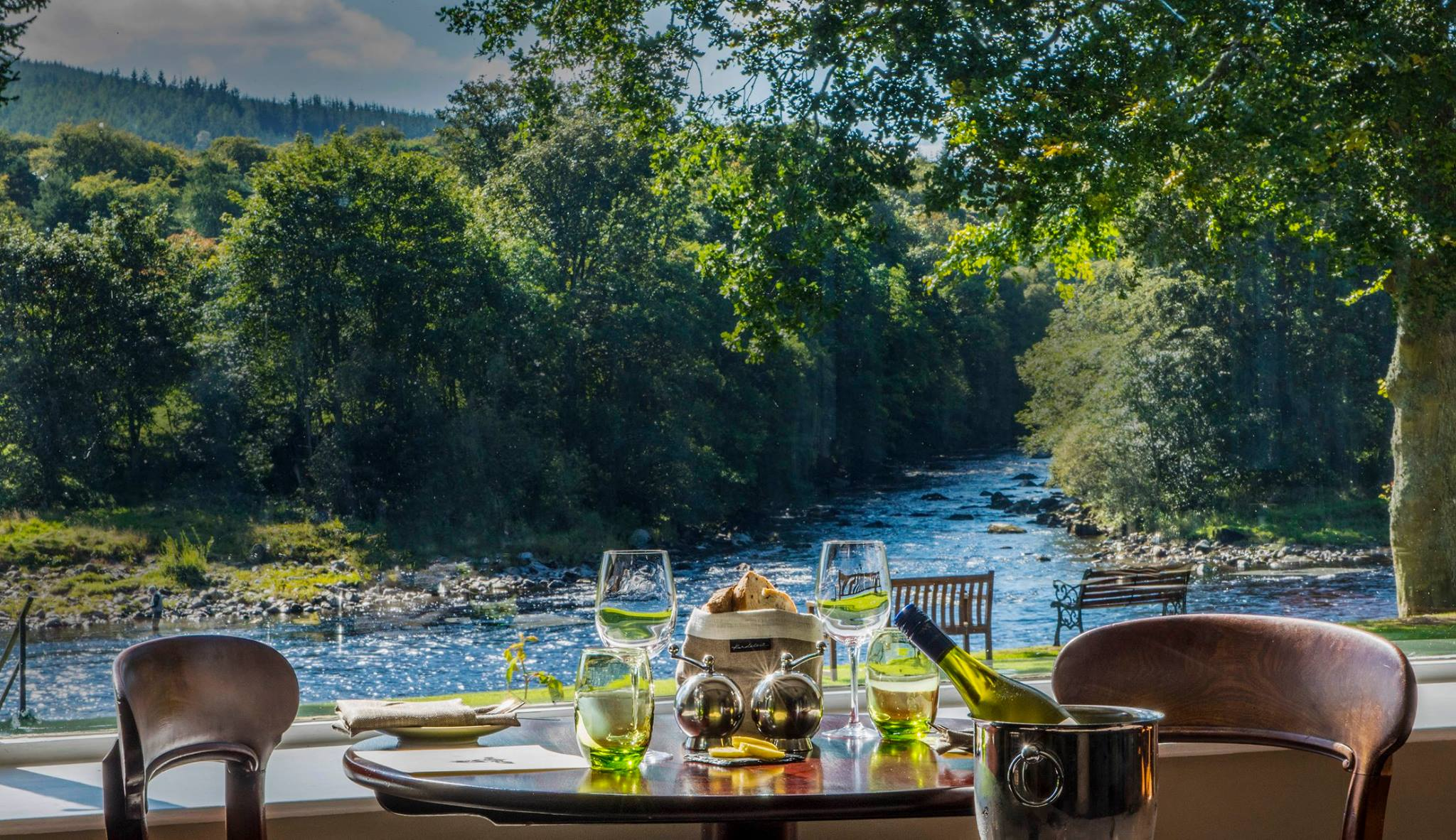 Banchory Lodge Hotel Book Restaurants Online With Resdiary