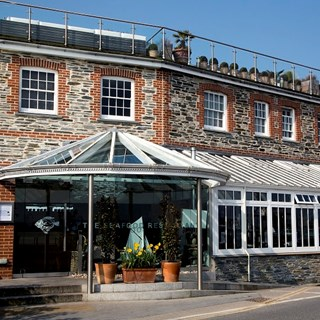 The Seafood Restaurant, Padstow - Padstow