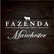 Fazenda Manchester  - Manchester