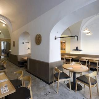 Restaurace Mincovna  - Praha 1