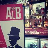 The ALB - Shrewsbury