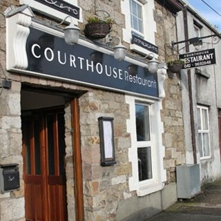 The Courthouse Restaurant - Carrickmacross
