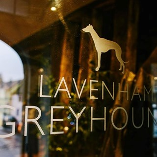 Lavenham Greyhound - Lavenham