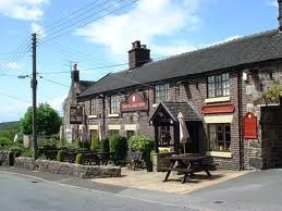 The Travellers Rest - Stoke-on-Trent