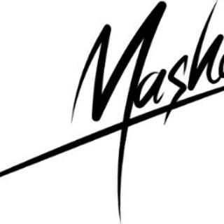 Masha - Paris