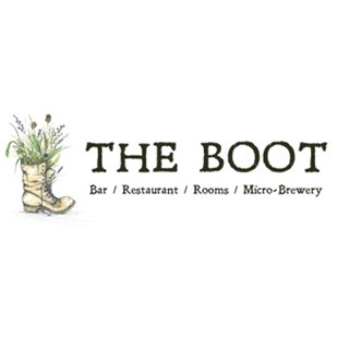 The Boot  - Repton