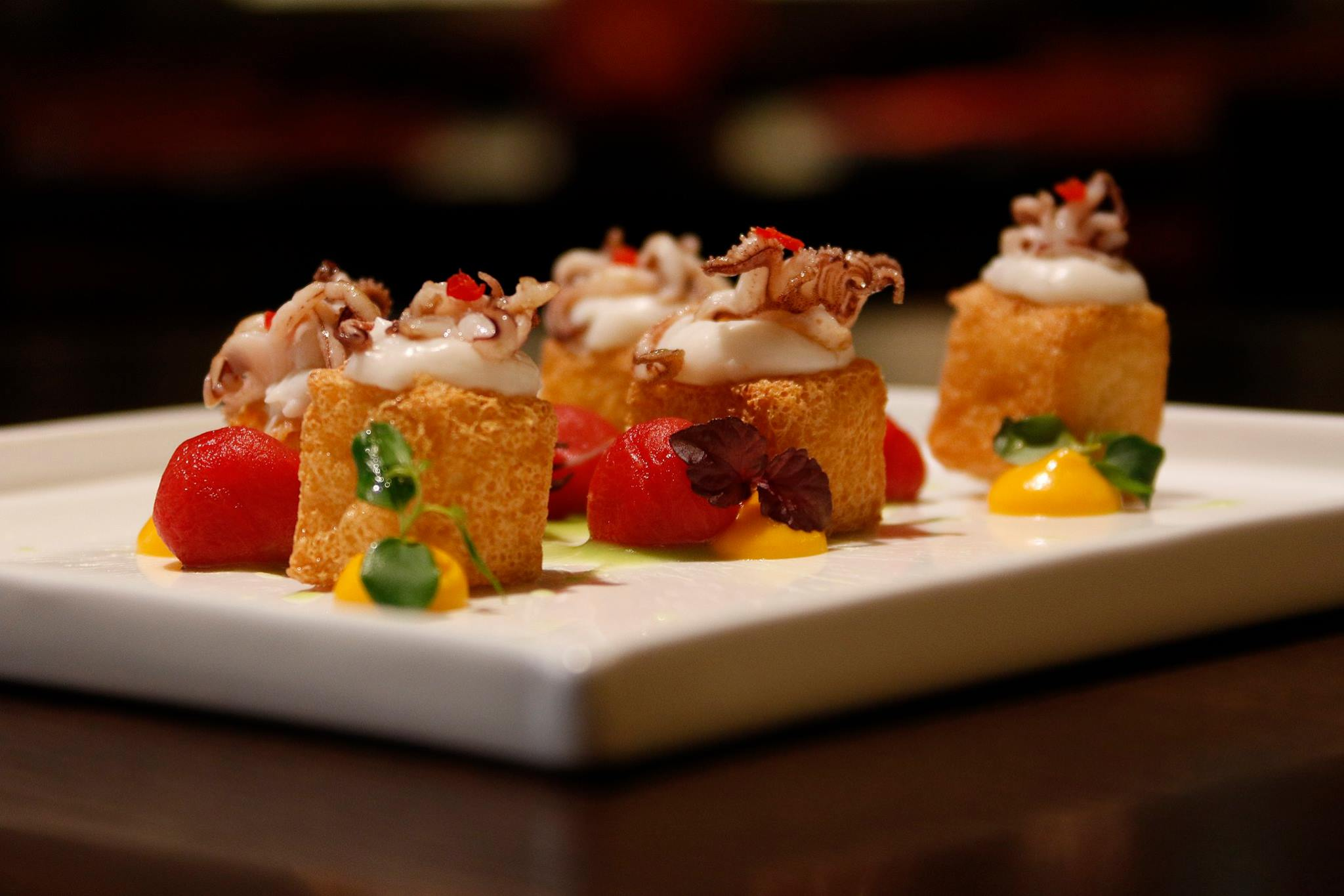 Nobu Milano Restaurant - Book restaurants online with ResDiary