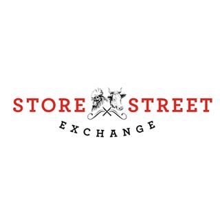 Store Street Exchange  - Manchester