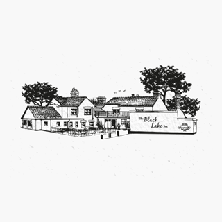 The Black Lake Inn - Meir Heath