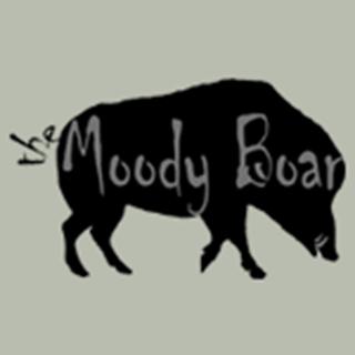 The Moody Boar