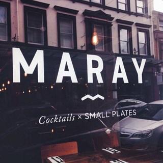 Maray Bold Street - Liverpool