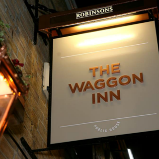 The Waggon Inn - Uppermill