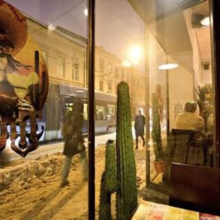 Mezcaleria by Tijuana - 0552 Oslo