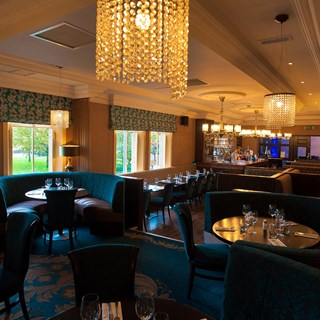 Custom House Restaurant and Winebar - Derry