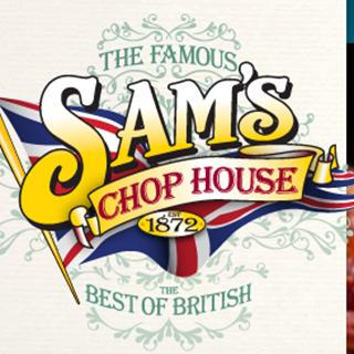 Sam's Chop House - Chapel Walks