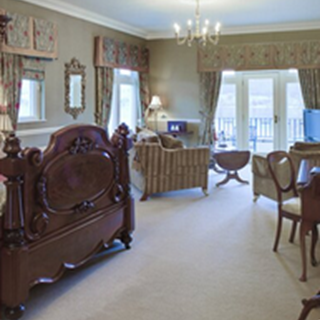 Rampsbeck Country House Hotel - Ullswater