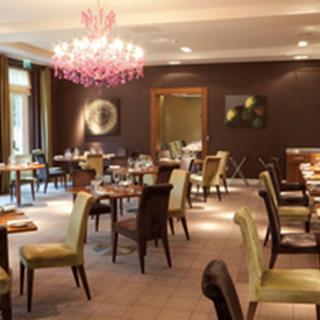 Clocktower - Rudding Park Hotel - Harrogate