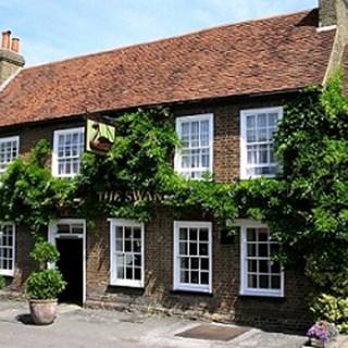 Swan Inn - Denham - Denham