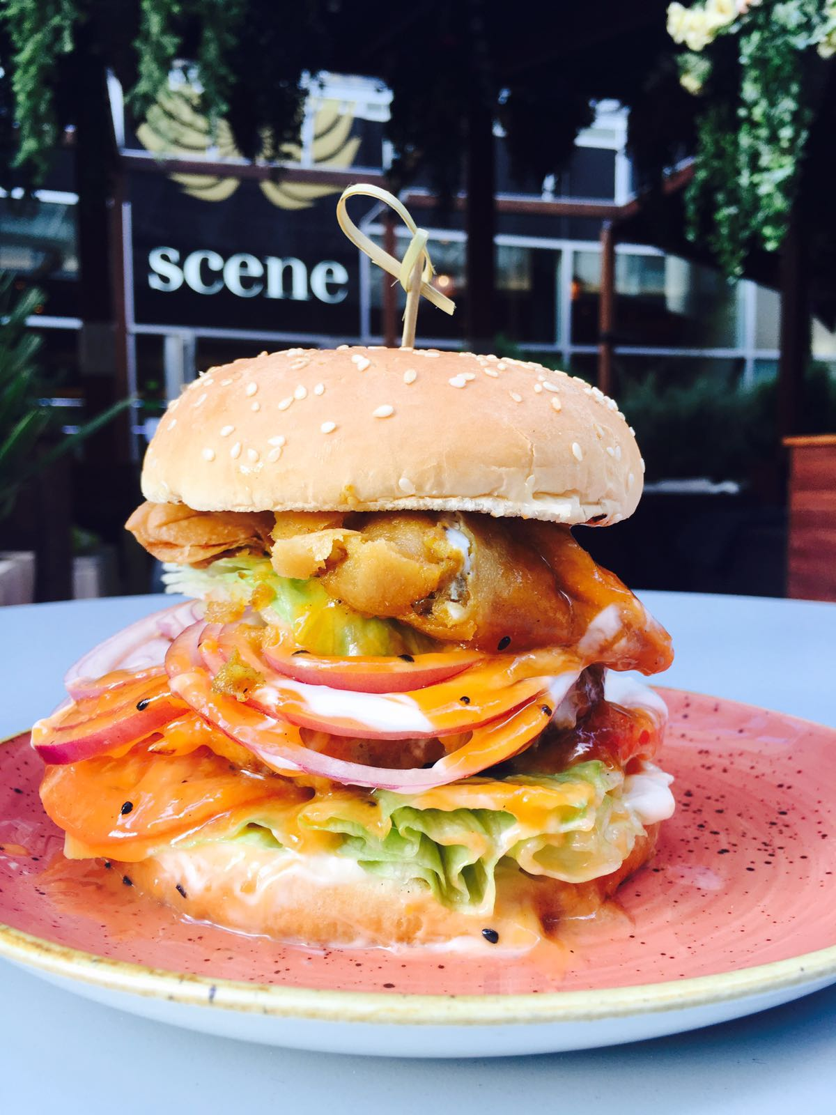 Scene Indian Street Kitchen Book Restaurants Online With