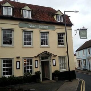 The Star Inn - Great Dunmow
