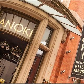 Anoki Nottingham - Nottingham
