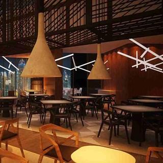 Accents Restaurant & Deli - Dubai