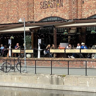 San Sebastian Solsiden - 7014 Trondheim