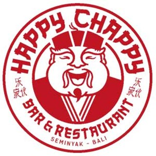 Happy Chappy Chinese  - Kerobokan