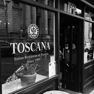Toscana - City Centre - Dublin