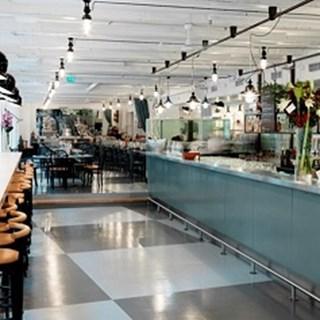 BAR Blasieholmens akvarium och restaurang