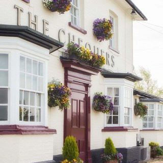The Chequers - Houghton Conquest