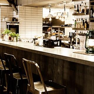 Gute Grill & Bar  - Stockholm