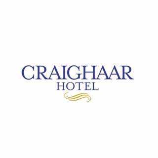 The Craighaar Hotel - Aberdeen