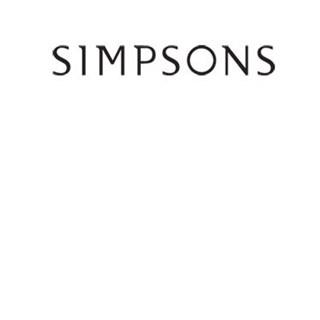 Simpsons Restaurant - Birmingham