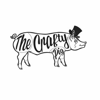 The crafty pig - Glasgow