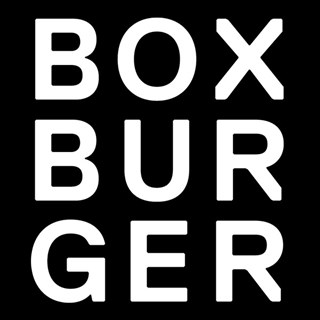 Box Burger - Bray