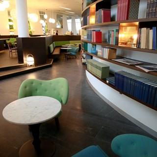 AC Lounge - København,