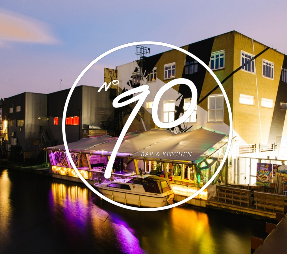 Number 90 Bar Kitchen Book Restaurants Online With Resdiary