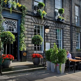 Scotch Malt Whisky Society - Queen Street - Edinburgh