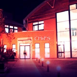 Balkerne Restaurant - Colchester