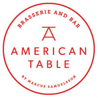 American Table - Stockholm