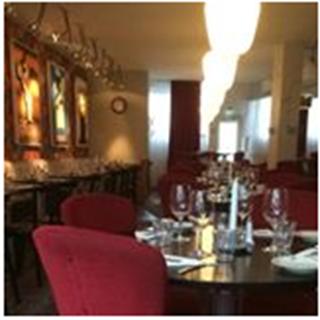 Brasserie Rendez-Vous  - Örebro
