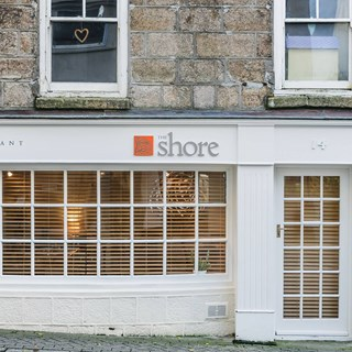 The Shore Restaurant - Penzance