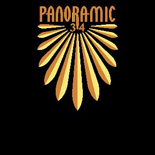 Panoramic 34