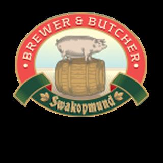 Brewer & Butcher - Swakopmund