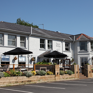 The Jug & Bottle - Heswall, Wirral
