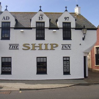 The Ship Inn - IRVINE