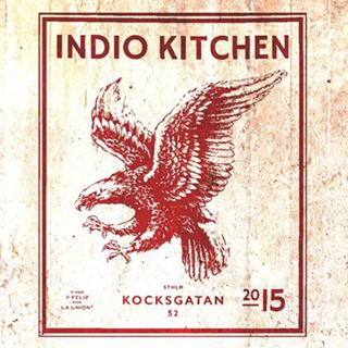 Indio Kitchen  - Stockholms