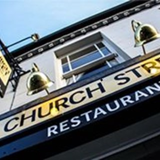 Church Street Restaurant - Magherafelt